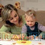 Пальчиковые краски: пусть это запомнится навсегда (Картинки, нарисованные пальчиковыми красками – часть вашей семейной летописи)