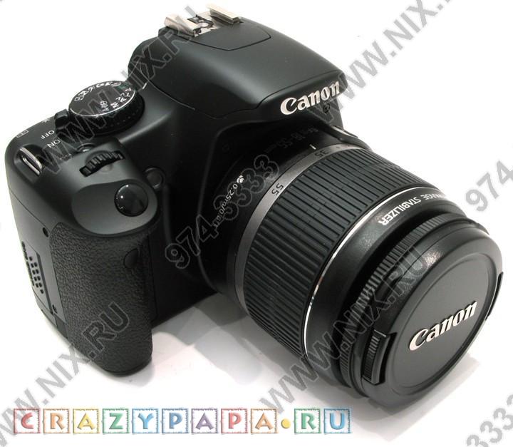 canon eos 450d kit обзор - или какой зеркальный фотоаппарат взять и купить
