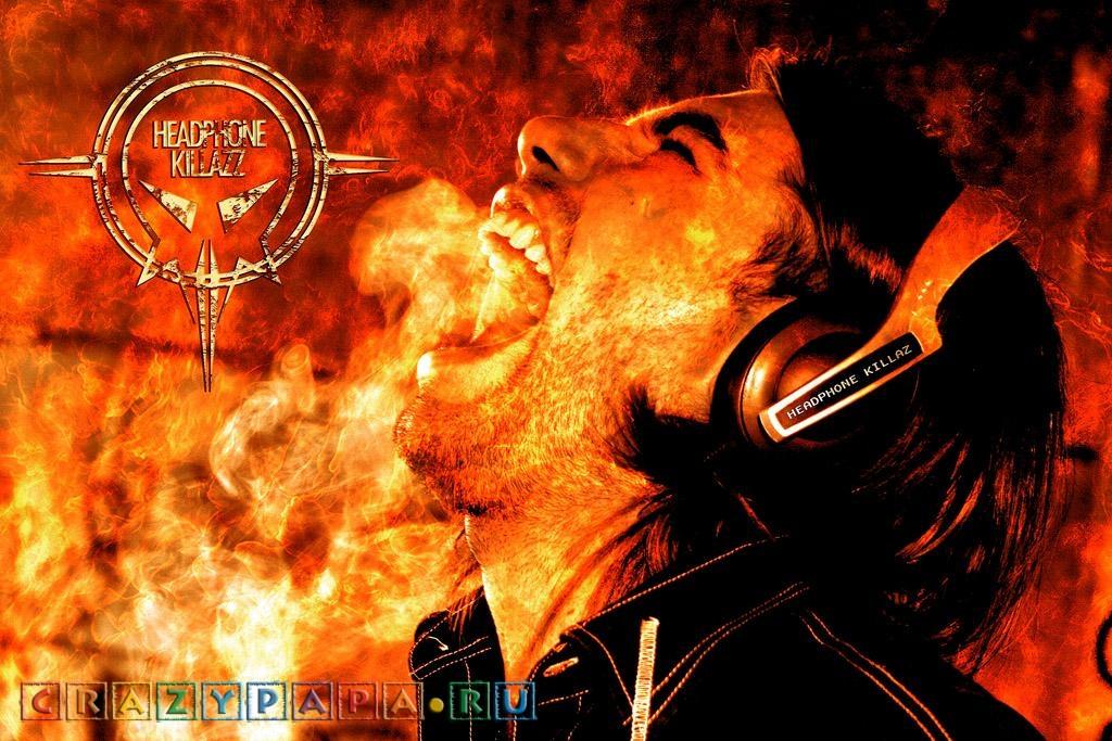 Жесткая гитарная мелодичная энергичная музыка - мощные песни поп металла в стиле хард электро!!