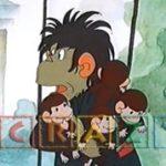 Осторожно обезьянки — мультфильм, детская песня из мультфильма скачать смотреть бесплатно онлайн, текст песни обезьянок, мультик