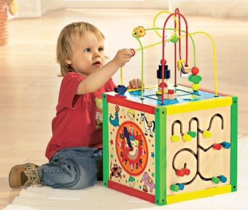 Игрушки для детей в год 24