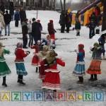 Масленица 2013 — поездка в Суздаль
