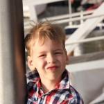 Нашему сыну 5,5 лет. Каковы наши характеристики?