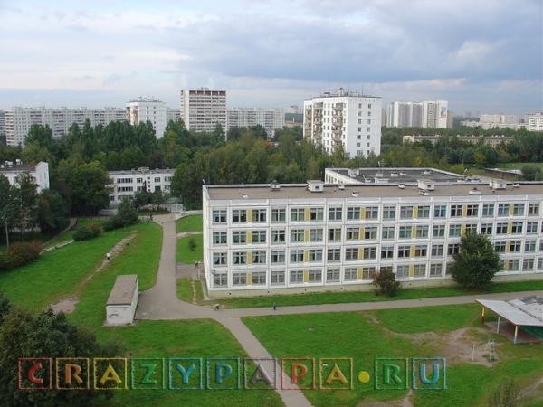 В какую школу пойти? Трудный выбор школы в Москве