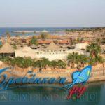 Снова в Египет с ребенком. Отдых в отеле Topaz Golden Five 4*