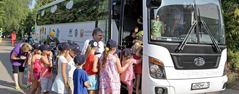 Преимущества аренды транспорта для детей