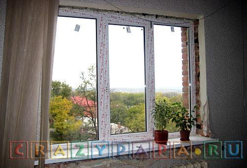 Почему гудят окна? Почему пластиковые окна гудят?