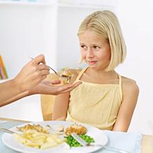 Что делать, если ребенок вообще не ест ничего
