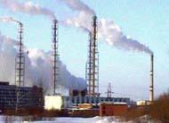 Выбросы химического комбината и их последствия для жизни, здоровья и развития населения