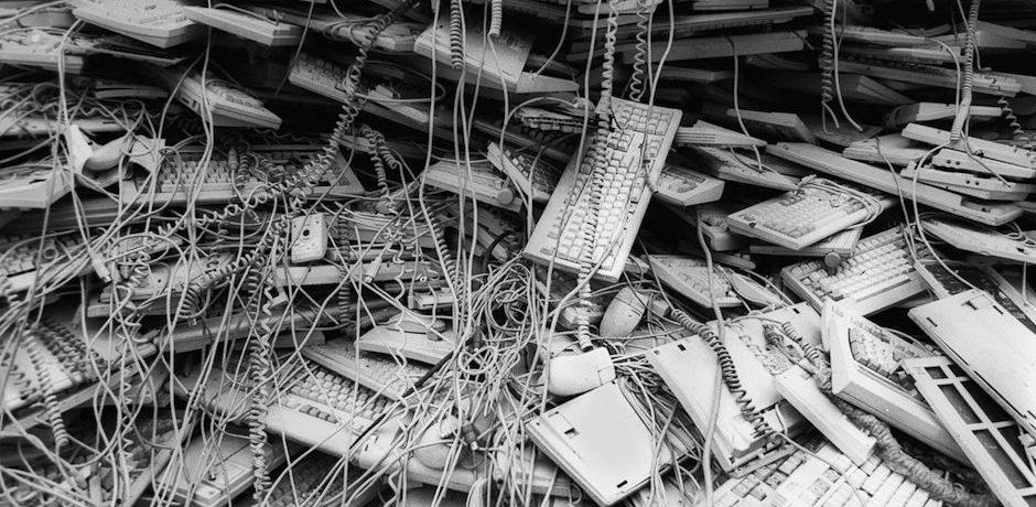 Куда сдать старые бу компьютеры в Москве