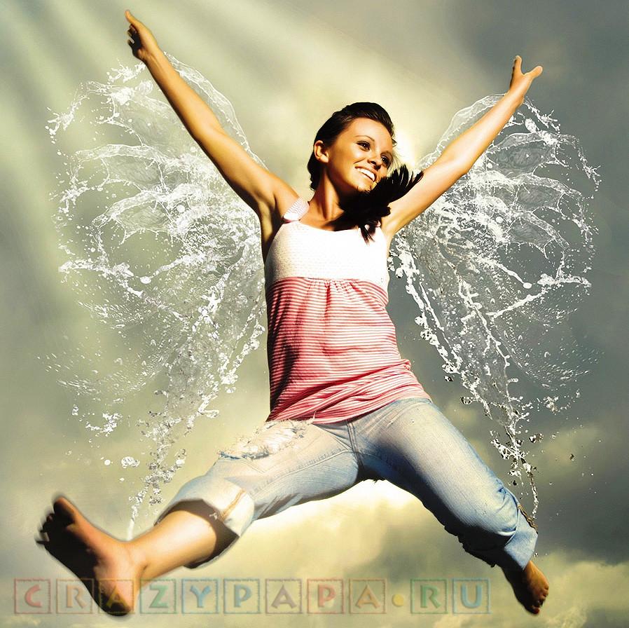 Утренний воскресный привет всем людям с необъемной энергией