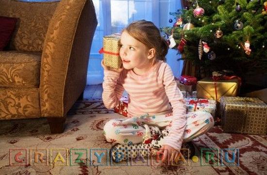 Новогодний дневник (поделки с детьми каждый день декабря) + конкурсы с призами!