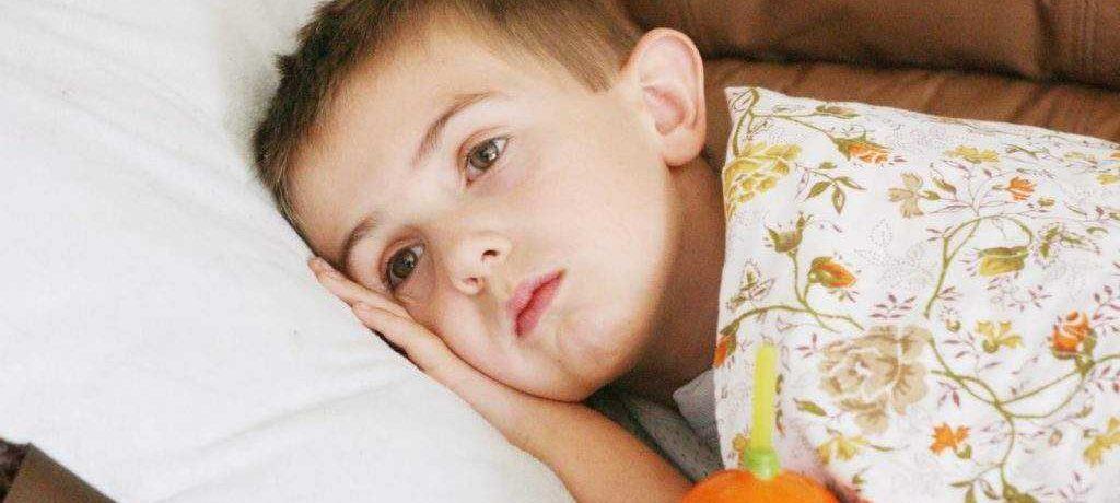 Симптомы сотрясения мозга у детей, или признаки сотрясения головного мозга ребенка