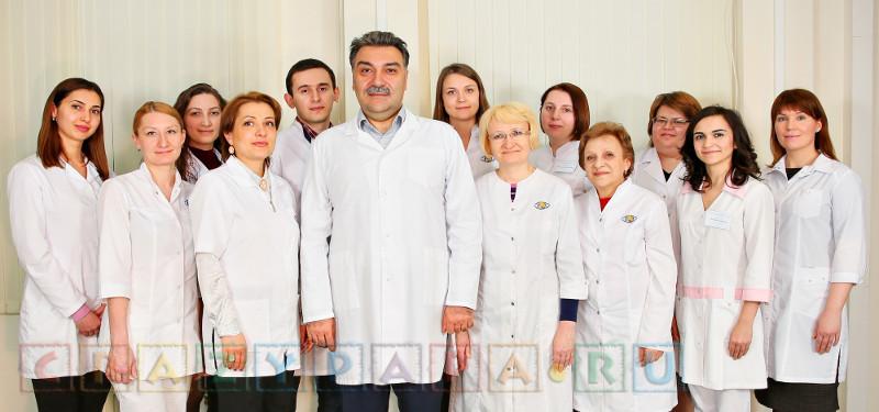 Может ли обычный пациент попасть в глазной институт гельмгольца по омс