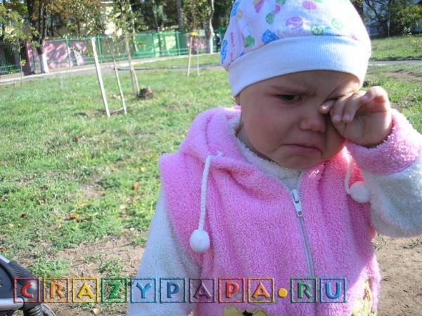 В детском саду обижают ребенка, или как научить ребенка сдать сдачи