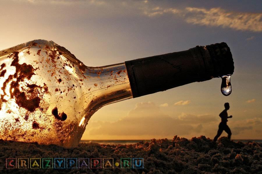 Как бросить пить? Последствия после отказа от алкоголя