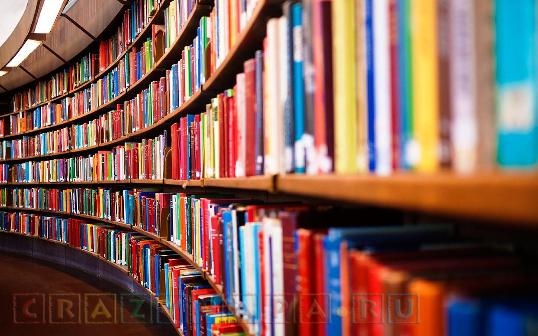 Что почитать из классиков взрослому