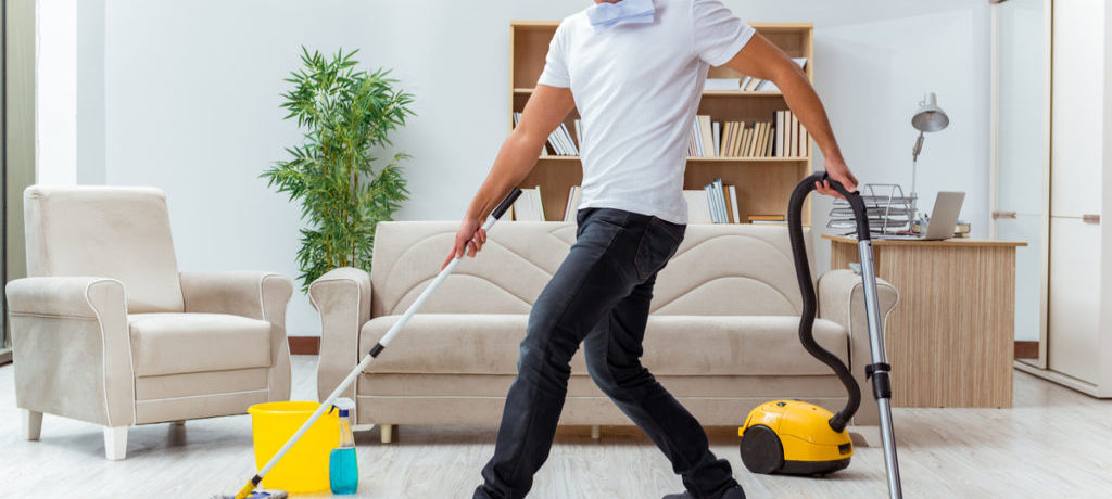 Алгоритм проведения генеральной уборки дома. Как сделать генеральную уборку квартиры. Пособие для мужчин.