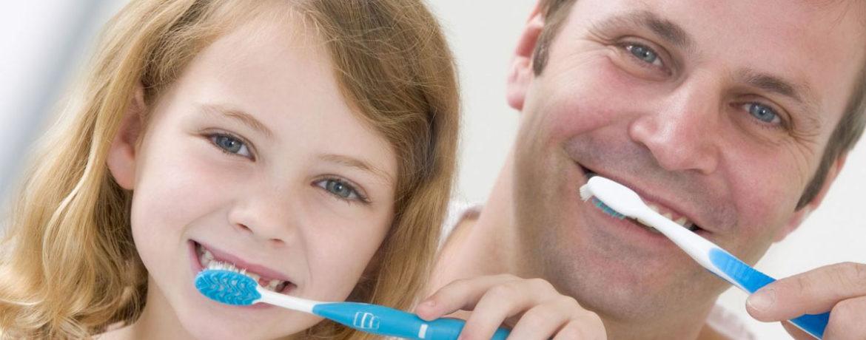 Лечение полости рта в домашних условиях